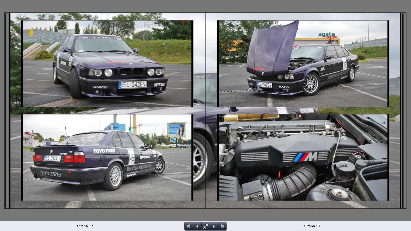 Photobook M5s From Poland Bmw M5 Forum And M6 Forums